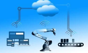 Wofür werden elektronische Sensoren eingesetzt?