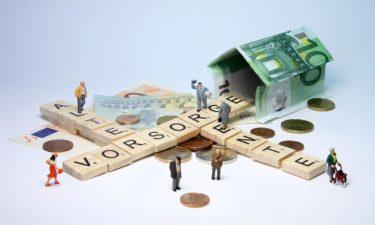 Wie funktionieren Geldanlagen?