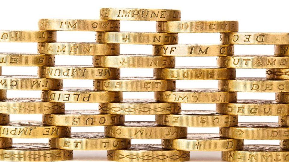 Privatkredite und Geldgeber
