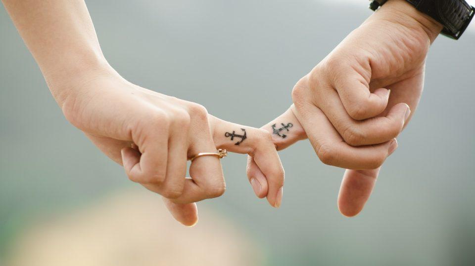 Warum wir uns verlieben erklärt