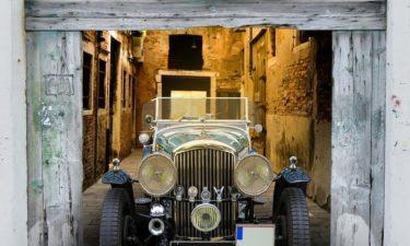 Wer hat den Carport erfunden?