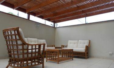 Worin liegen die Vorteile einer Terrassenüberdachung?