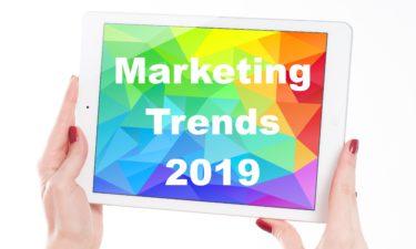 Welche Marketing-Trends bestimmen 2019 die Arbeit einer Werbeagentur?