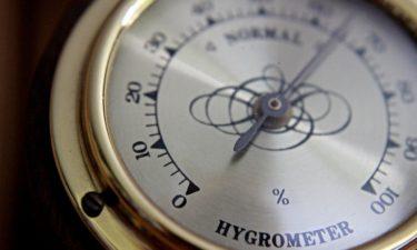 Wie funktioniert ein Hygrometer?