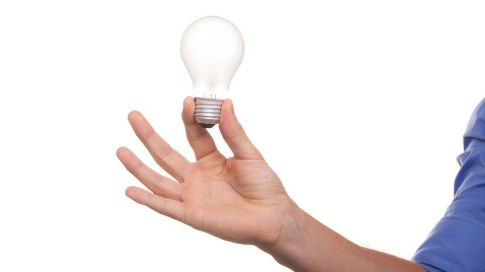 Energie sparen leicht gemacht