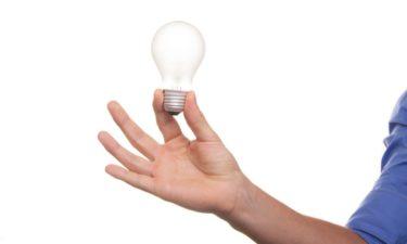 Energie sparen und Energieverbrauch senken – so geht's