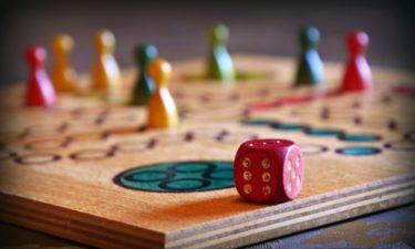 Spiele gegen Langeweile