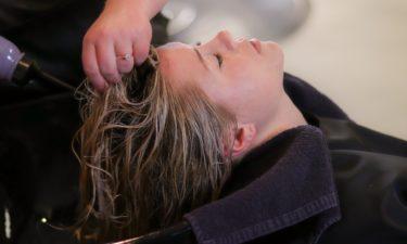 Wie wäscht man seine Haare richtig?
