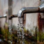 Kalk im Trinkwasser ist normal